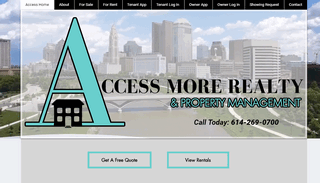 Columbus Ohio Property Management