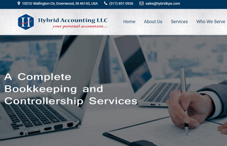 Best accounting firm for Small business in Chicago (317) 851 0936
