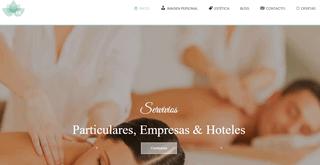 Centro de belleza barcelona