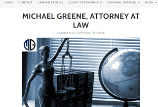 Atlanta Criminal Defense Lawyer