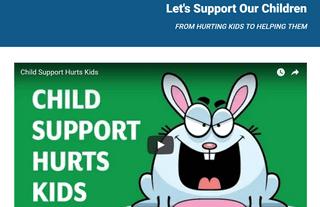 Child Support Australia