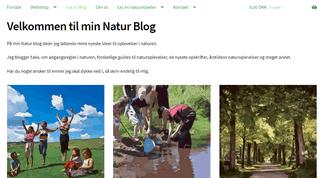 Natur Bloggen
