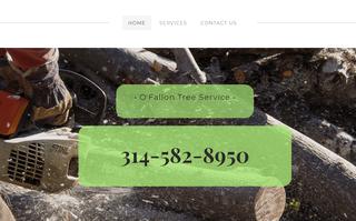 Tree Service O'Fallon