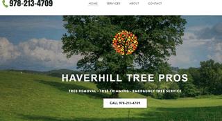 Haverhill Tree Service