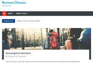 BusinessChronos.com