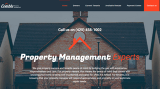 Comble Property Management