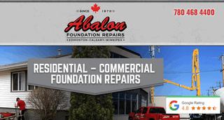 Abalon Construction
