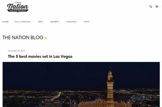 The Nation Blog