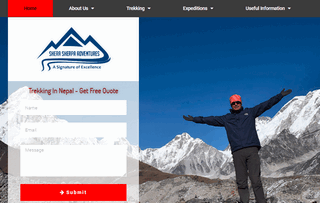 Best Trekking and Expedition Company In Nepal