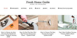 Fresh Home Guide