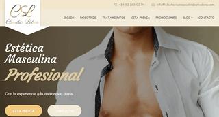 depilacion masculina barcelona