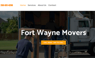 Moving Company Fort Wayne