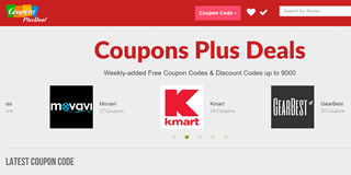 Coupons Plus Deals