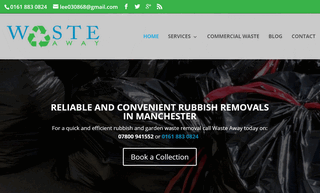 Rubbish Removals Manchester