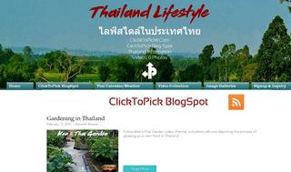 ClickToPick Blogspot