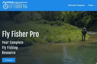 Fly Fisher Pro