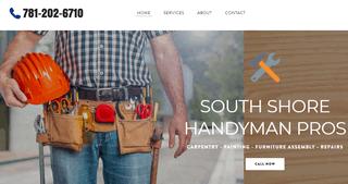 South Shore Handyman Pros