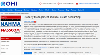 Real Estate Accountants