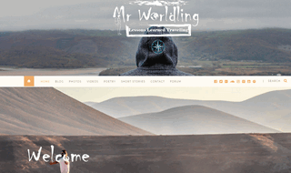 Mr Worldling - Lessons Learned Travelling