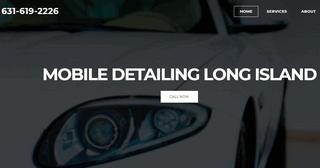 Mobile Detailing Long Island