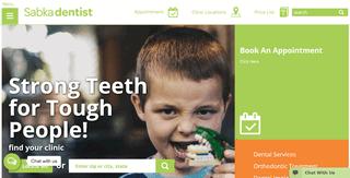 Sabka Dentist  Best Dentist - Dental Clinic for Crowns, Root Canal, Implant, Braces, Orthodontic Tre