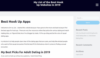 Meeting People Online Through Dating Apps