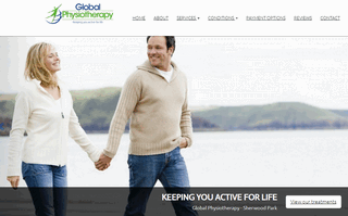 Global Physiotherapy Sherwood Park Inc.