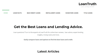 loantruth.com