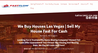 we buy houses las vegas, nv