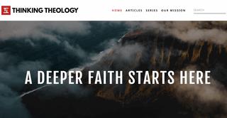 Thinking Theology