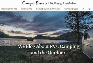 Camper Smarts
