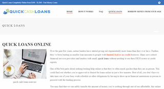 quickestcashloans.com