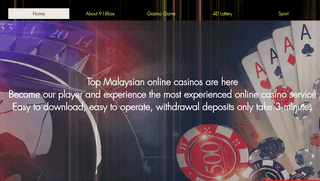 918kiss online casino malaysia top gambling