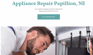 Papillion Appliance Repair