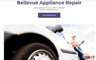 Bellevue Appliance Repair