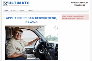 Ready Reno Appliance Repair