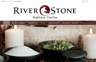 River Stone Massage & Wellness Centre