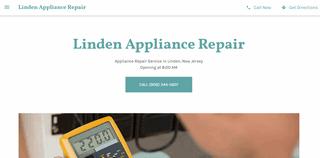 Linden Appliance Repair