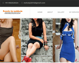 Escorts in Noida call girls service noida escorts