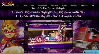 918kiss - The Best Online Casino