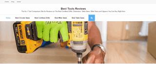 Best Tool Reviews