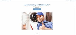 Medford Appliance Repair