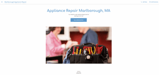 Marlborough Appliance Repair