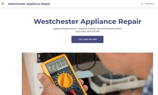 Westchester Appliance Repair