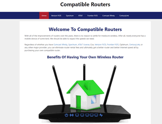 Compatible Routers