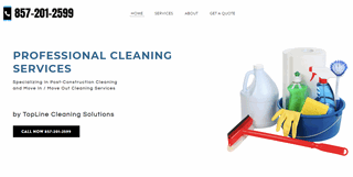 Post Construction Cleaning Service Boston MA
