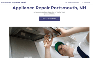 Portsmouth Appliance Repair