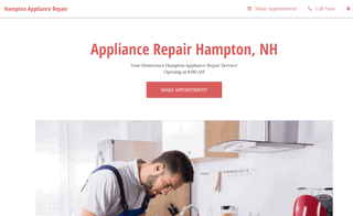 Hampton Appliance Repair