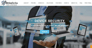 Remote Wipe Mobile Device Management