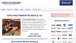 Spokane Appliance Repair